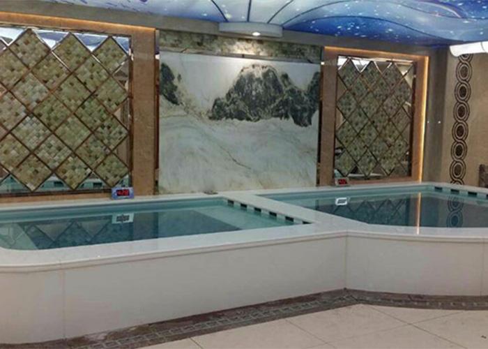 阳泉凤凰城洗浴